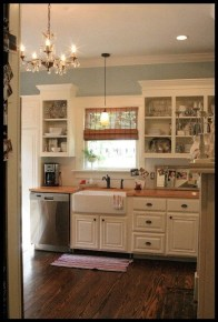 Awesome Small Kitchen Remodel Ideas19
