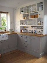 Awesome Small Kitchen Remodel Ideas29