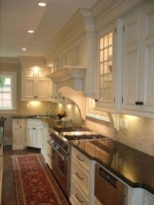 Fascinating Flying Crown Molding Ideas04
