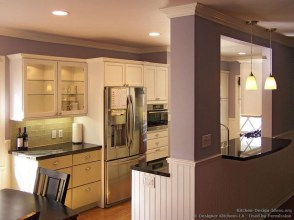 Fascinating Flying Crown Molding Ideas13