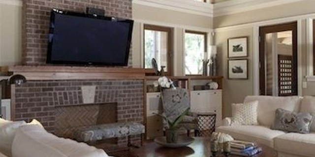 Fascinating Flying Crown Molding Ideas14