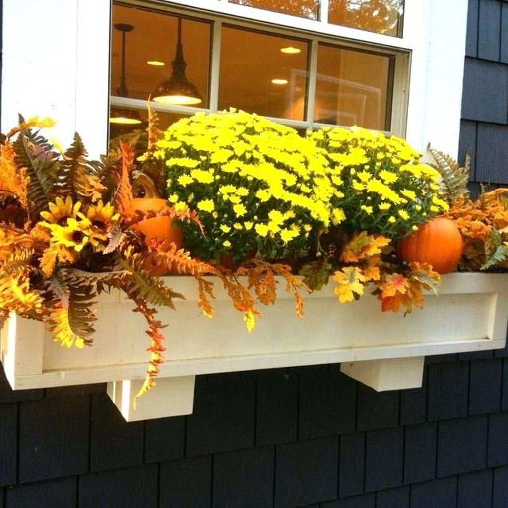 Gorgeous Outdoor Design Ideas For Fall25