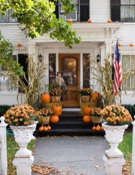 Gorgeous Outdoor Design Ideas For Fall34