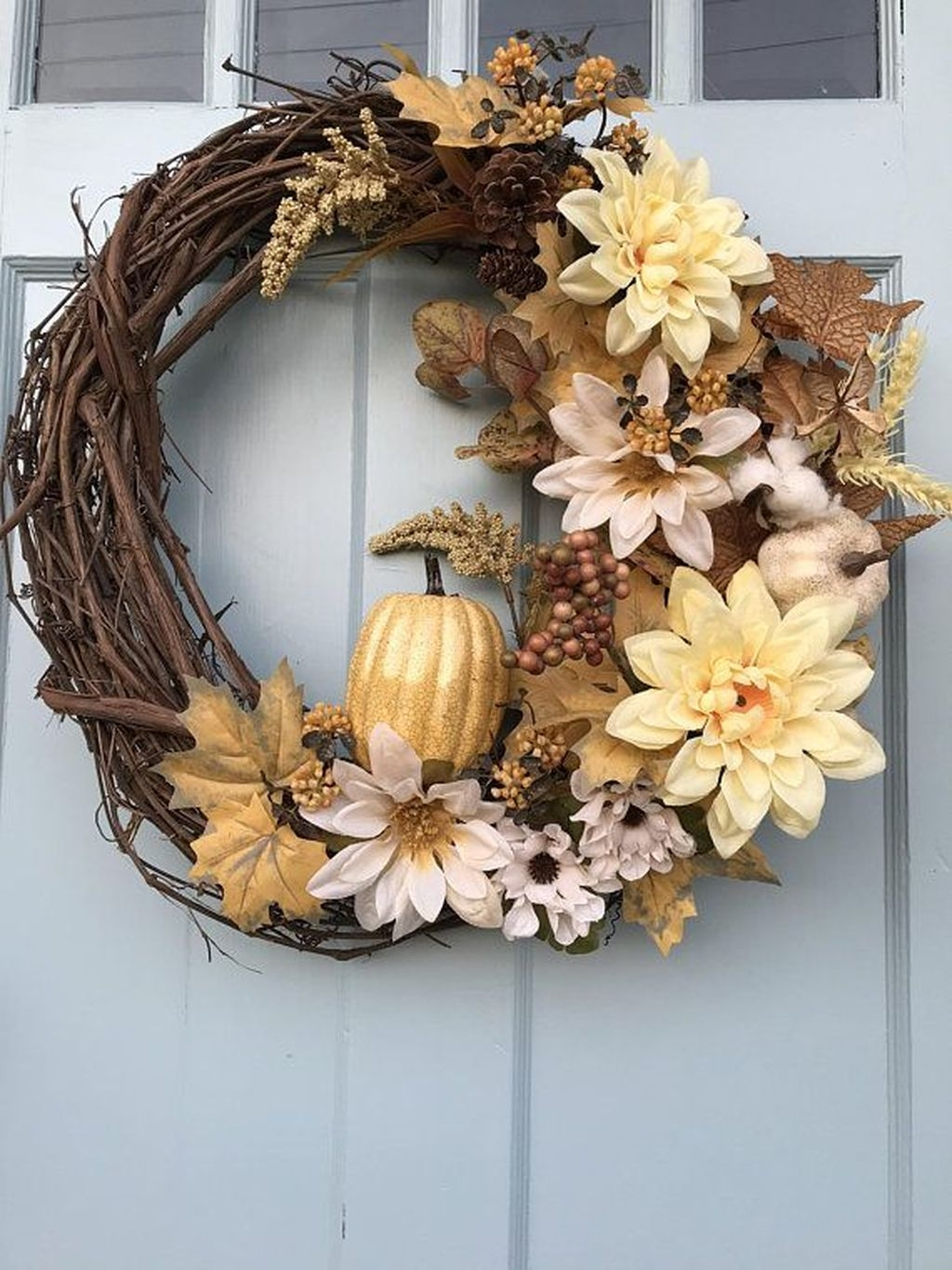 Gorgeous Outdoor Design Ideas For Fall37