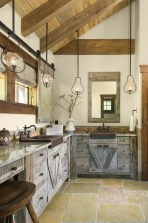 Gorgeous Rustic Kitchen Design Ideas02