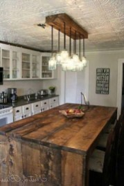 Gorgeous Rustic Kitchen Design Ideas06