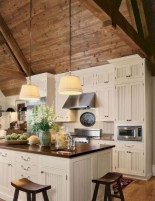 Gorgeous Rustic Kitchen Design Ideas13
