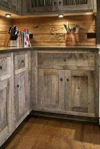 Gorgeous Rustic Kitchen Design Ideas18