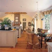 Gorgeous Rustic Kitchen Design Ideas27