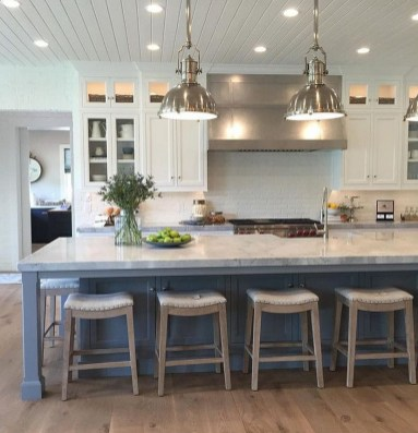 Inspiring Kitchen Island Design Ideas08