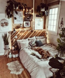 Modern Bohemian Style Home Decor Ideas10