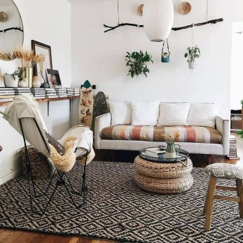 Modern Bohemian Style Home Decor Ideas15