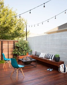 Modern Fresh Backyard Patio Ideas05