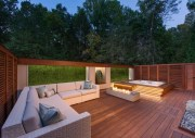 Modern Fresh Backyard Patio Ideas12