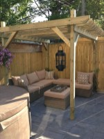 Modern Fresh Backyard Patio Ideas22