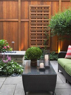 Perfect Diy Seating Incorporating Into Wall For Your Outdoor Space09