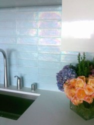 Popular Summer Kitchen Backsplash Ideas11