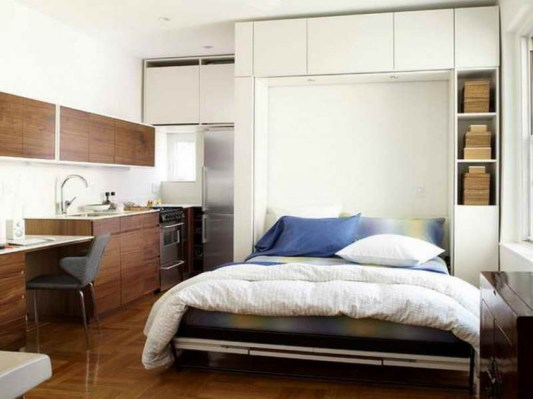 Stunning Diy Space Saving Bed Frame Design Ideas33