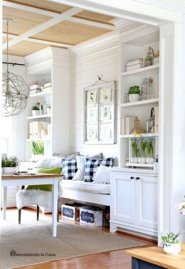 Ultimate Spring Decorating Ideas For The Home06