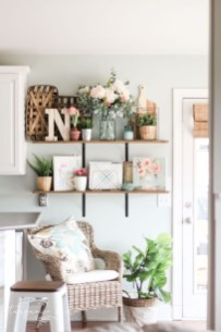 Ultimate Spring Decorating Ideas For The Home13