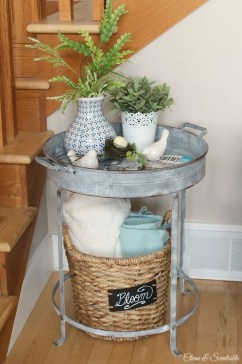 Ultimate Spring Decorating Ideas For The Home16