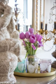 Ultimate Spring Decorating Ideas For The Home20