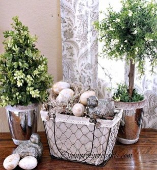 Ultimate Spring Decorating Ideas For The Home35