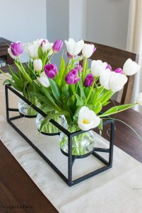 Ultimate Spring Decorating Ideas For The Home39