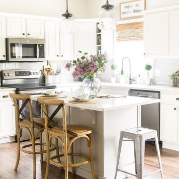 Ultimate Spring Decorating Ideas For The Home45
