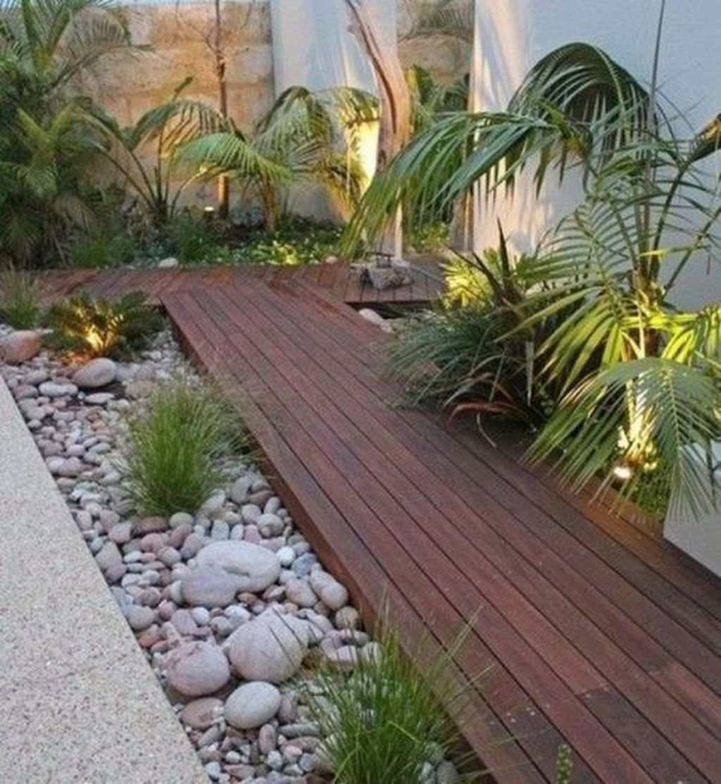 Affordable Rock Garden Landscaping Design Ideas21