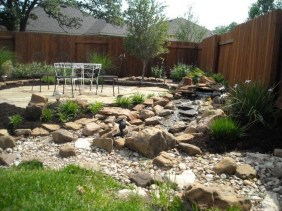 Affordable Rock Garden Landscaping Design Ideas36