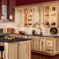Awesome Farmhouse Kitchen Cabinets Design Ideas04