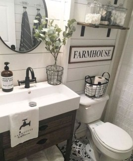 Charming Home Fall Decorating Ideas With Farmhouse Style09