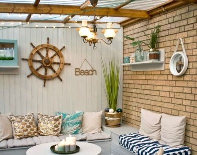 Fascinating Backyard Patio Design And Decor Ideas05