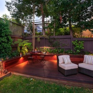 Fascinating Backyard Patio Design And Decor Ideas10