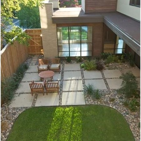 Fascinating Backyard Patio Design And Decor Ideas27