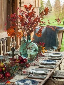 Gorgeous Home Decor Design Ideas In Fall This Year30