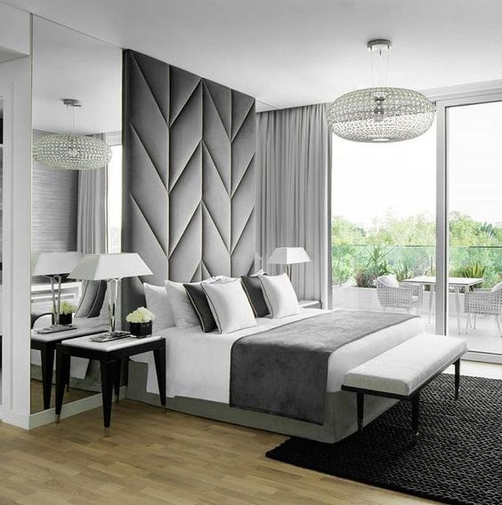 Gorgeous Master Bedroom Decor And Design Ideas04