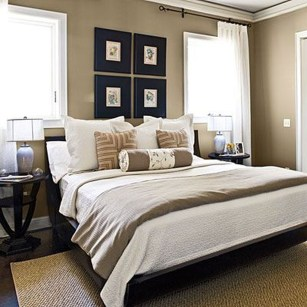 Gorgeous Master Bedroom Decor And Design Ideas10