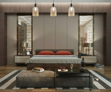 Gorgeous Master Bedroom Decor And Design Ideas39