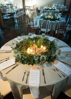 Hottest Wedding Decorations Ideas On A Budget16