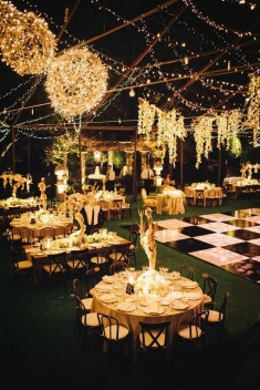 Hottest Wedding Decorations Ideas On A Budget27