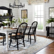 Perfect Farmhouse Dining Room Makeover Ideas01