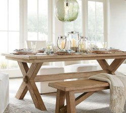 Perfect Farmhouse Dining Room Makeover Ideas21