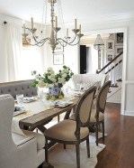 Perfect Farmhouse Dining Room Makeover Ideas29