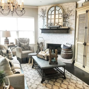 Perfect Interior Design Ideas For Fall And Winter 201806