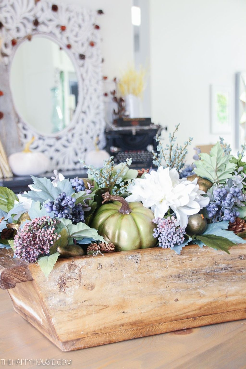 Perfect Interior Design Ideas For Fall And Winter 201821