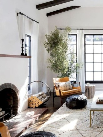 Perfect Interior Design Ideas For Fall And Winter 201839