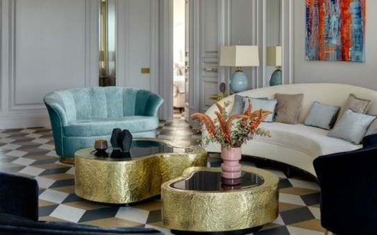 Perfect Interior Design Ideas For Fall And Winter 201843