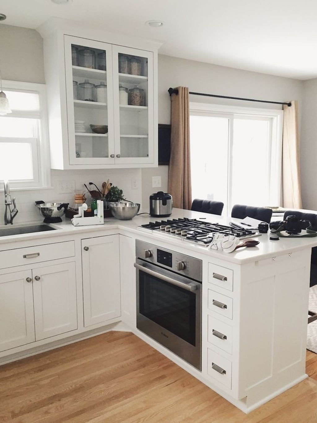 Simple Kitchen Remodeling Ideas On A Budget27